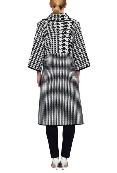 James Lakeland Dogtooth Fringe Cape