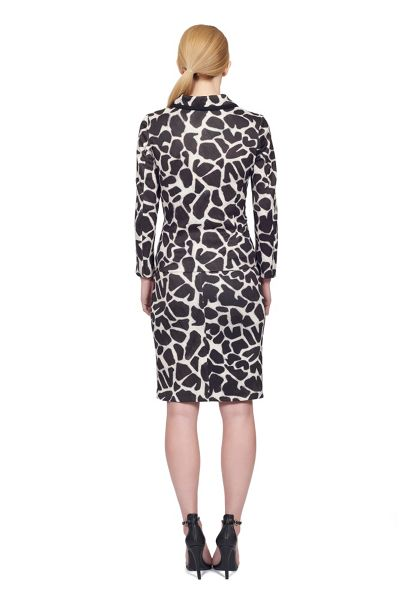James Lakeland Leopard Print Skirt