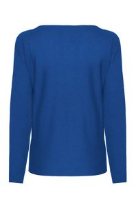 James Lakeland Boat Neck Knitwear