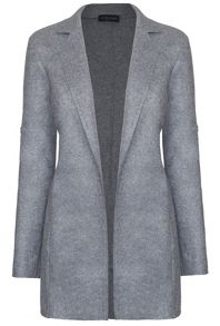 Live Cut Wool Jacket