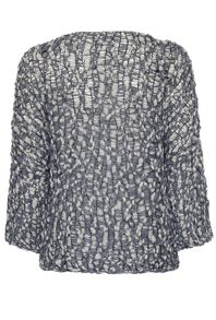 James Lakeland Textured Knit Jumper