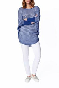 James Lakeland Batwing Knit Jumper