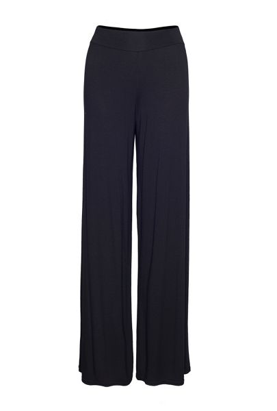 James Lakeland Jersey Wide Leg Trouser