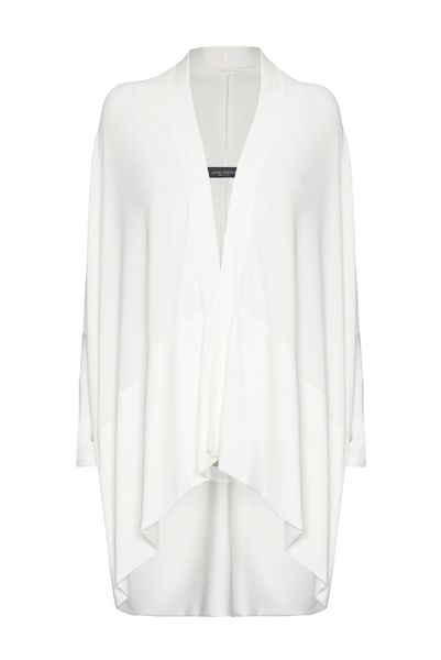 James Lakeland Drape Cardigan