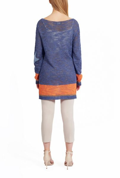 James Lakeland Heart And Star Knitwear