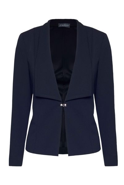 James Lakeland Large Lapel Jacket