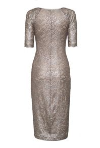 James Lakeland Long Lace Dress
