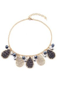 James Lakeland Short Necklace