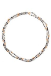 James Lakeland Long Necklace