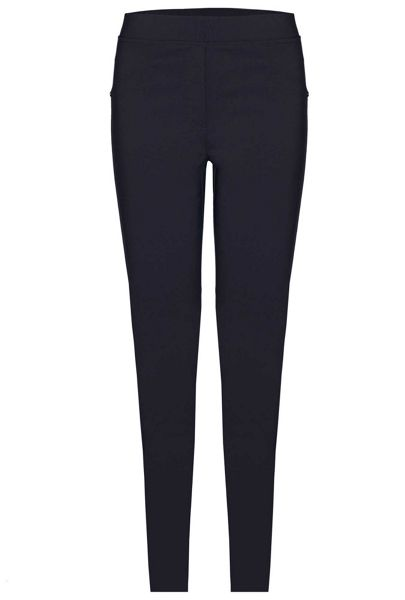 James Lakeland Plain Stretch Trousers