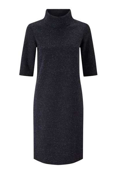 James Lakeland Salt And Pepper Dress