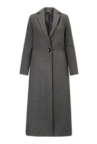 James Lakeland Long One Button Coat