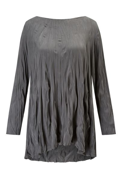 James Lakeland Crinkle Top