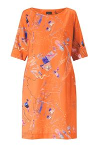 James Lakeland Baby Print Dress