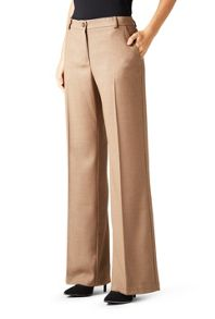 James Lakeland Wide Leg Trouser
