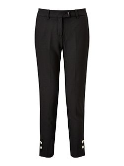 Studs Tailored Trouser