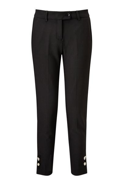 James Lakeland Studs Tailored Trouser