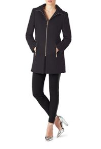 James Lakeland Front Zip Coat