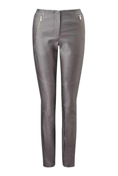 James Lakeland Zip Trousers