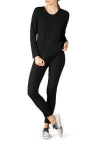 James Lakeland Long Sleeve Jersey Basic Top