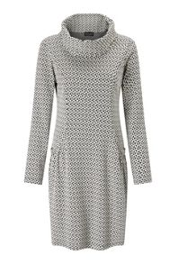 James Lakeland Patterened Tunic Dress