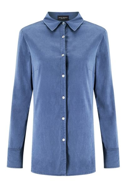 James Lakeland Silk Shirt