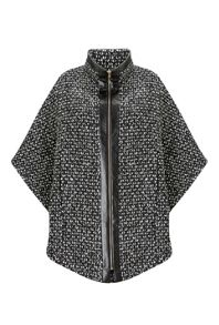 James Lakeland Boucle Cape