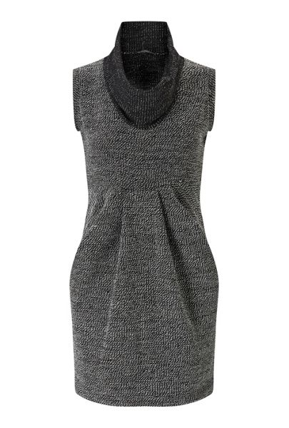 James Lakeland Sleeveless Cowl Neck Tunic