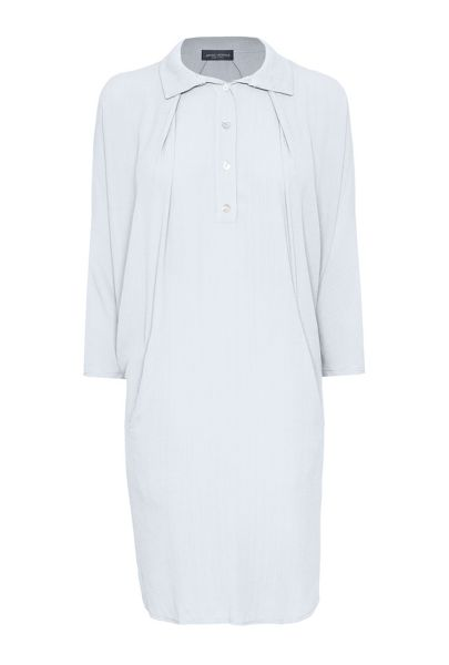 James Lakeland Oversized Collar Shirt