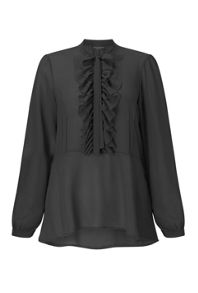 James Lakeland Frill Blouse