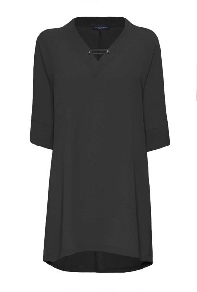James Lakeland Tunic With Bar