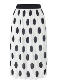 James Lakeland Polka Dot Skirt