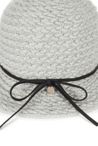 James Lakeland Mohair Texture Cloche