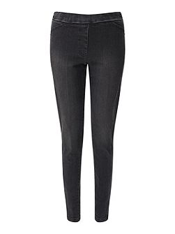Jeggings With Stud Detail