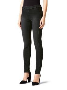 James Lakeland Jeggings With Stud Detail