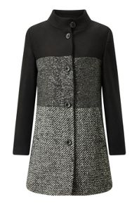 James Lakeland Three Cuts Coat