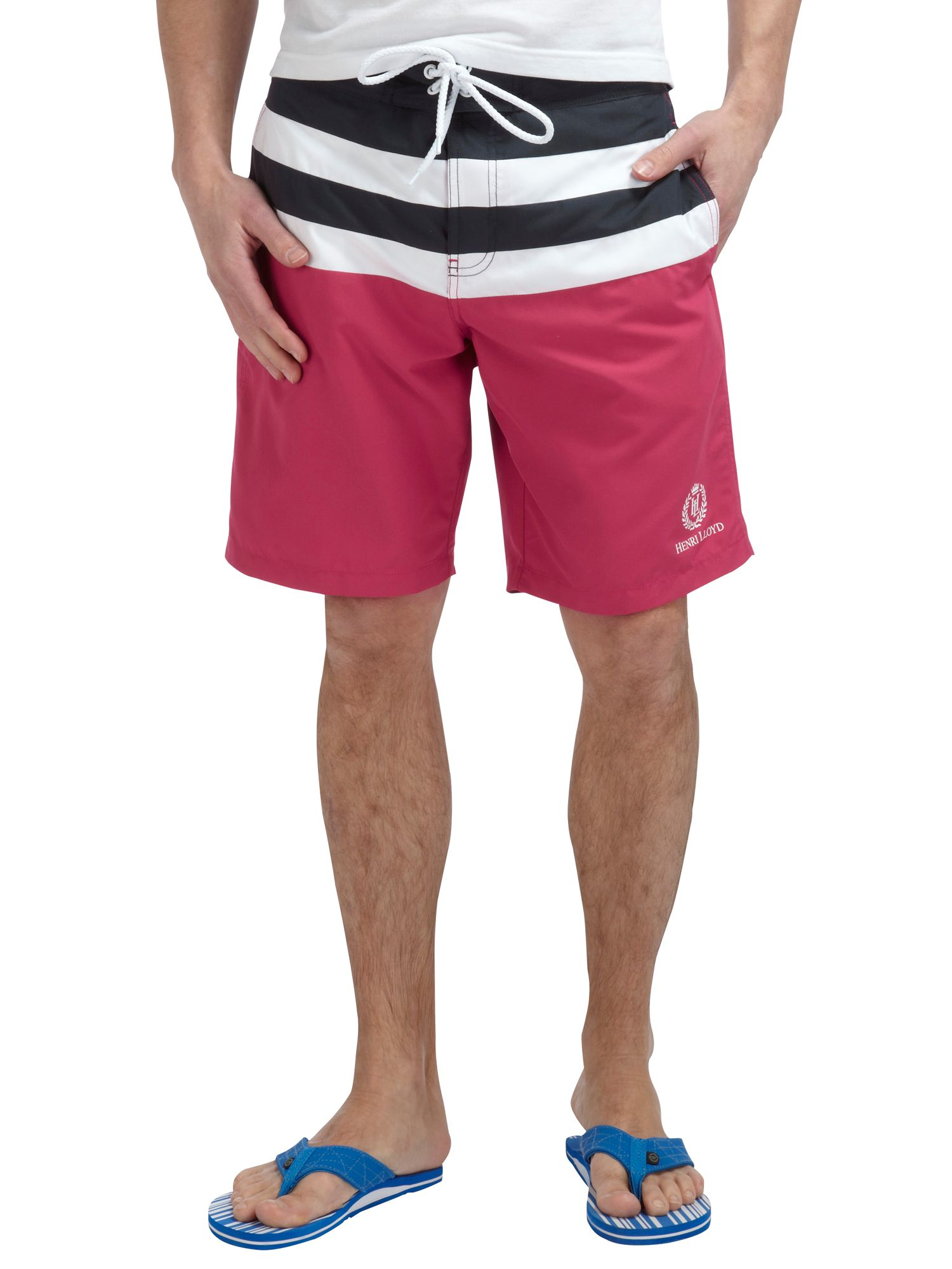 Ives swim short