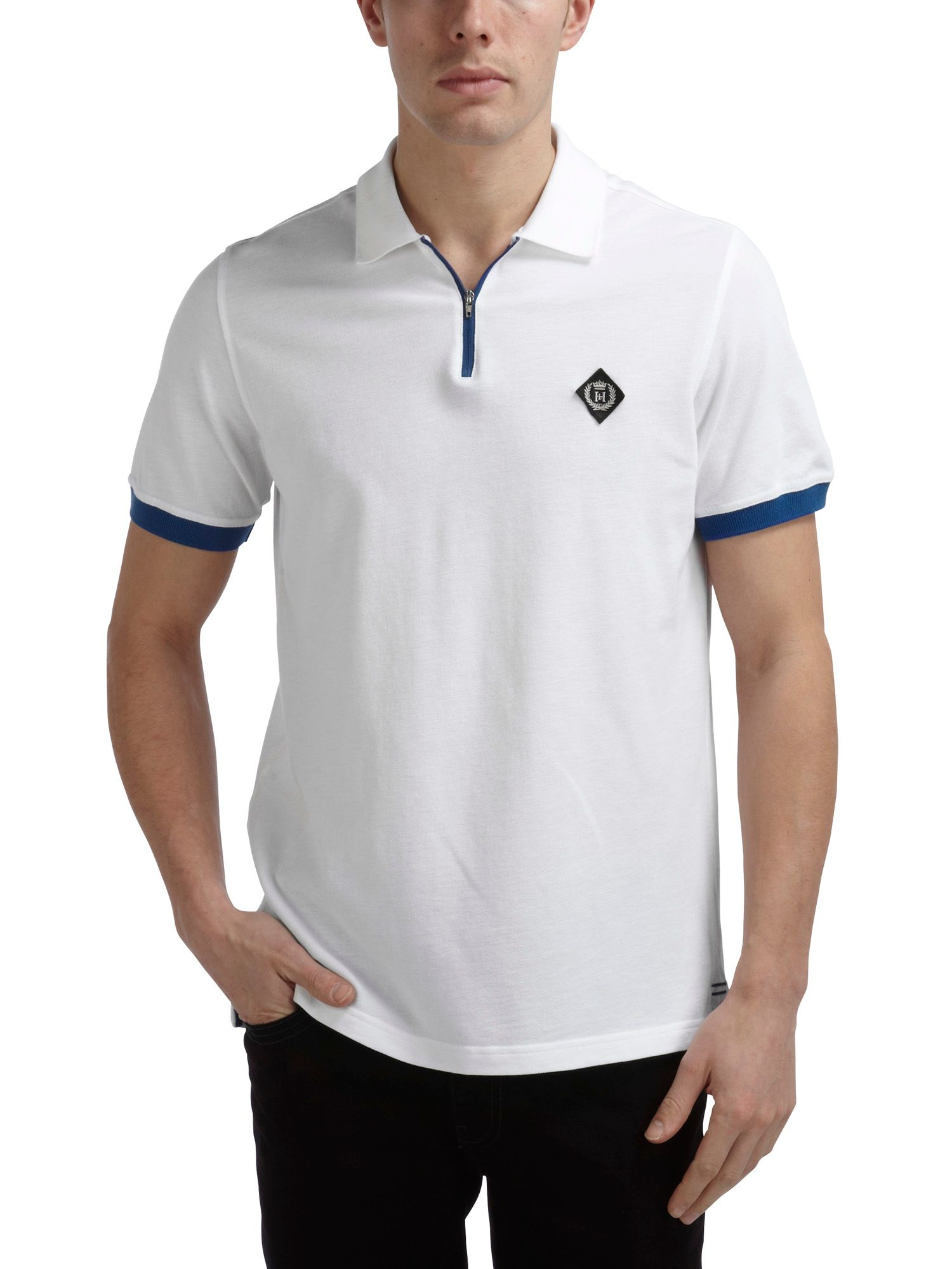 Finn regular polo