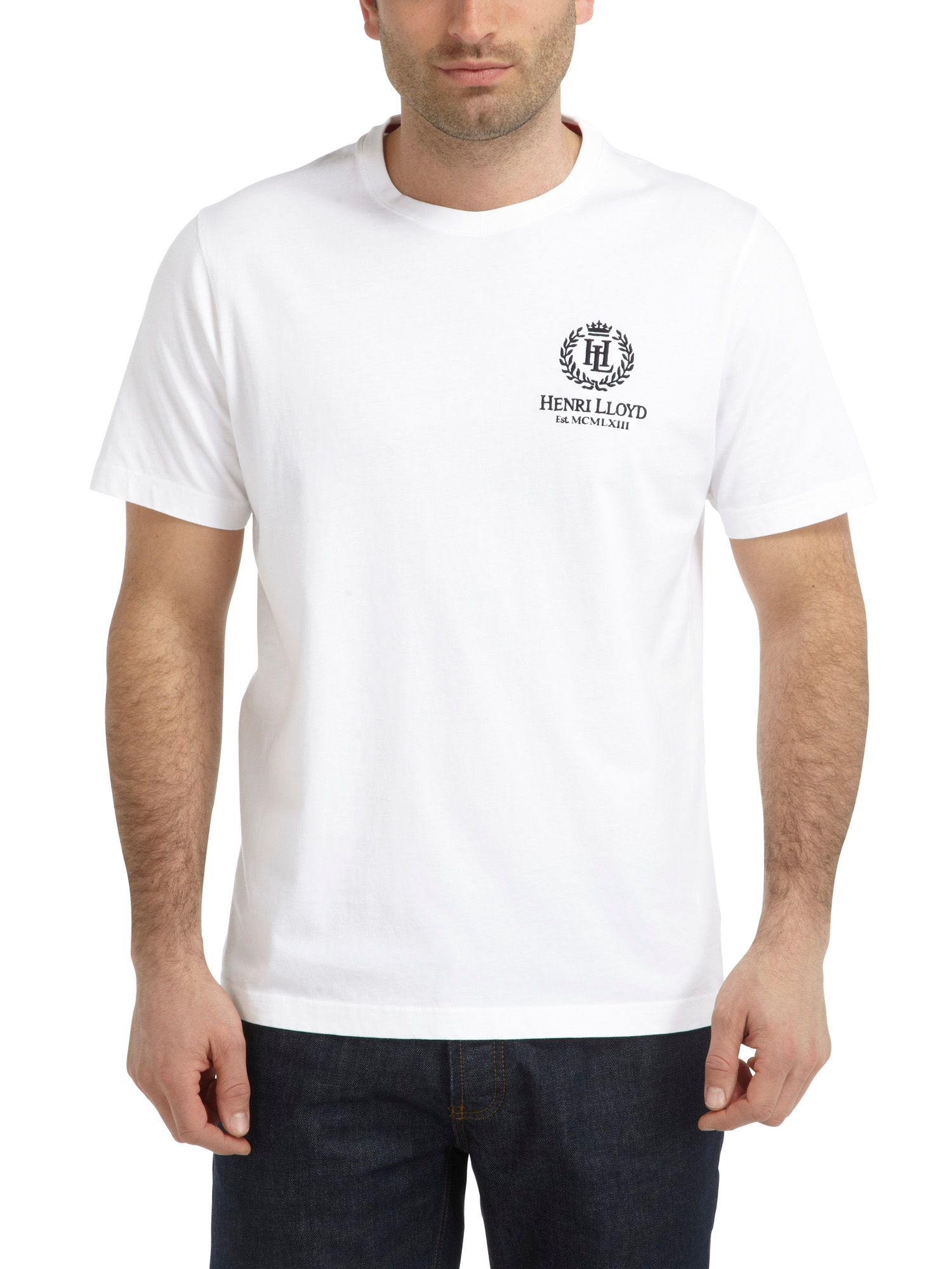 Horbury regular t-shirt
