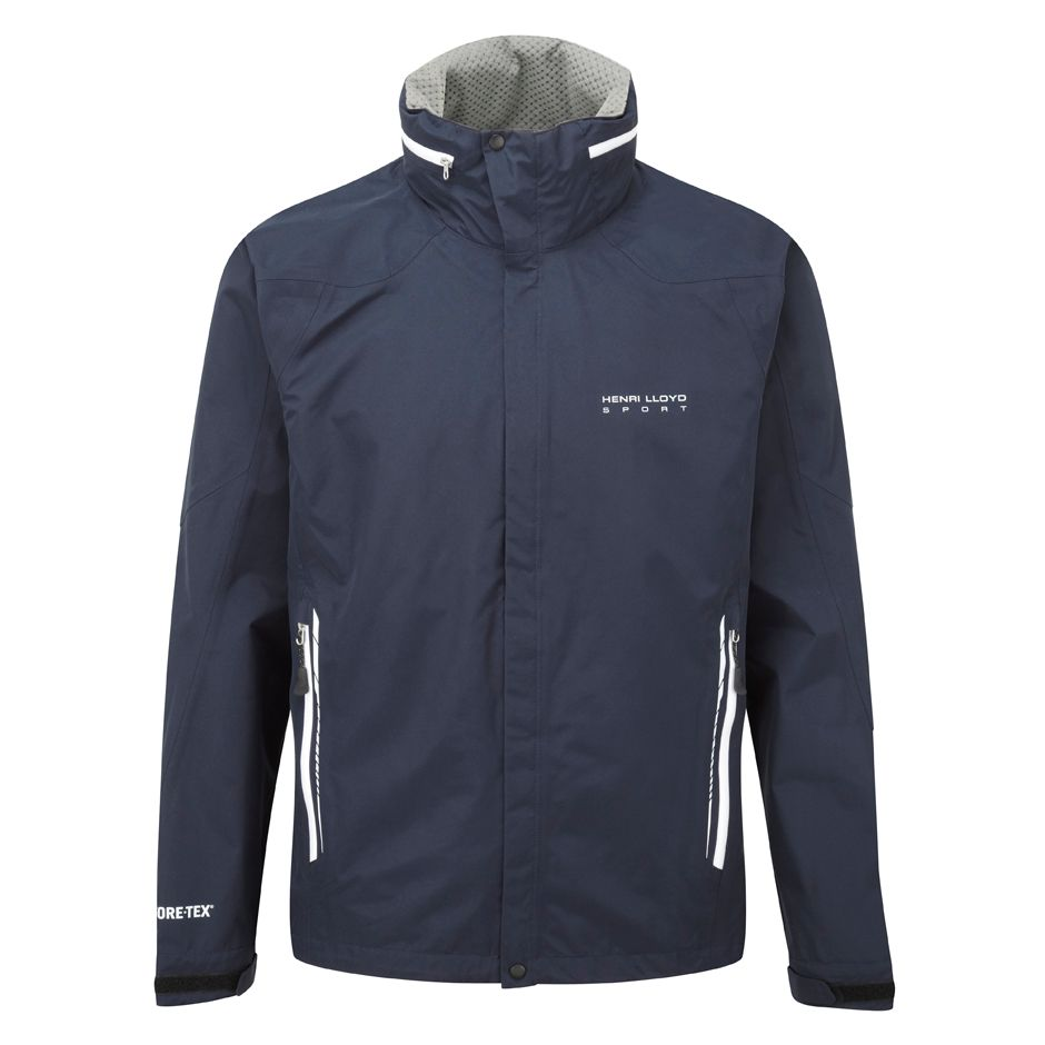 Abel 2 layer gore jacket