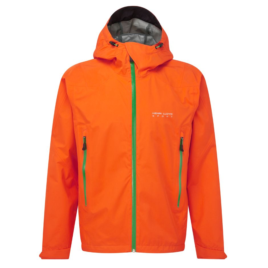 Nordin 2 layer gore jacket
