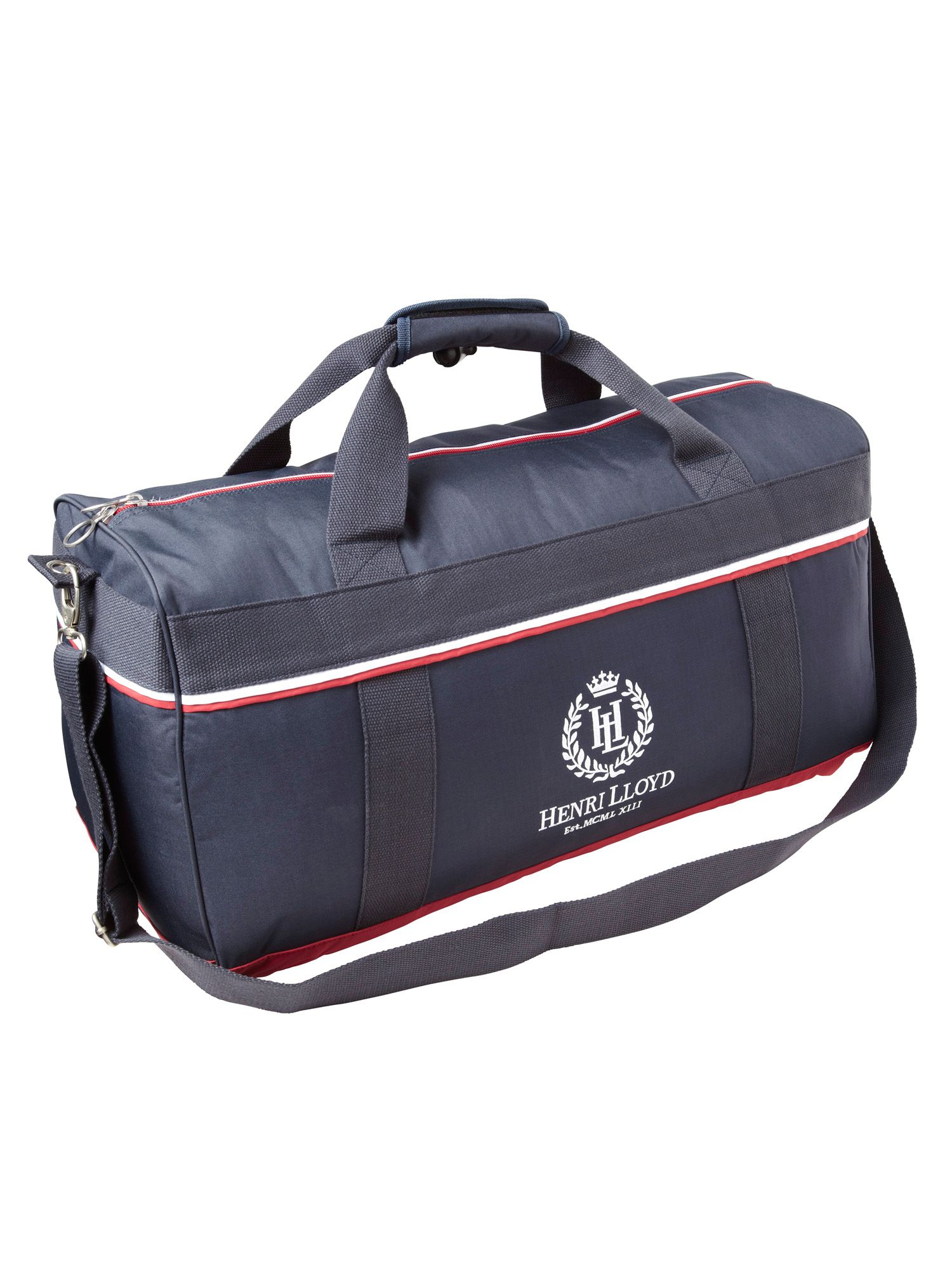 Gleaston gym bag