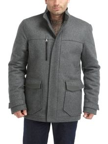 Henwood jacket