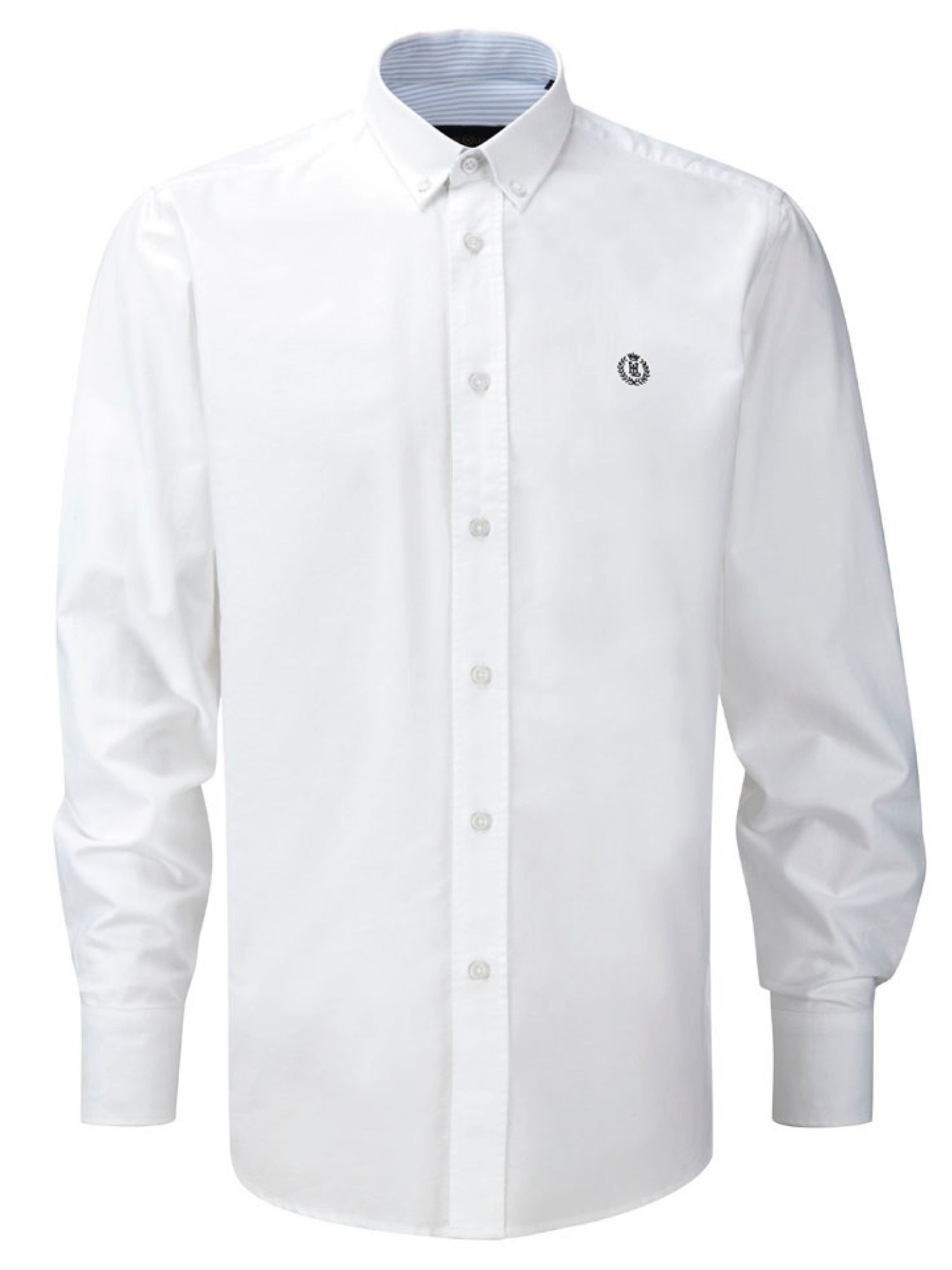 Henri Lloyd Men's Henri Lloyd Henri Club Regular shirt, White