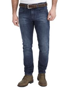 Henri Lloyd Halmstad denim slim fit