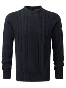 Hepworth Plain Pull Over Jumper