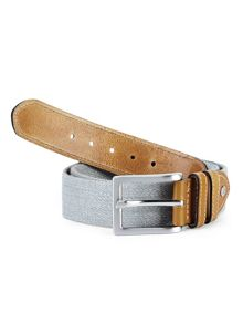 Dillon Casual Leather Belt