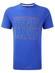 Lundar Regular Fit T-Shirt