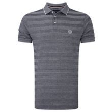 Caston Stripe Regular Fit Polo Shirt