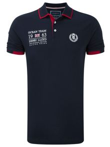 Ludham Regular Fit Polo Shirt